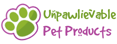 Unpawlievable Pet Products